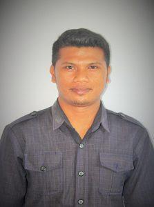 Syafrudin Hasan