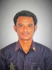 Syamrin Gui