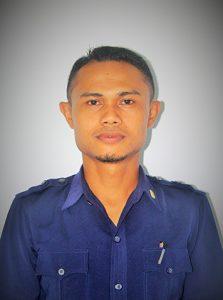 Titro Hasan, SH.