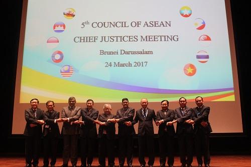 council asean