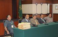 Sebanyak 228 Cakim Ad Hoc Tipikor Mengikuti Tes Tertulis Yang Di Selenggarakan Oleh MA Di 16 Wilayah Povinsi