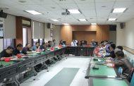 MAHKAMAH AGUNG SEGERA SOSIALISASIKAN IMPLEMENTASI E-COURT KEPADA PENGADILAN PERCONTOHAN