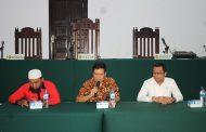 Peringatan Isra' Mi'raj Nabi Muhammad SAW 1440 H Di Pengadilan Negeri Tilamuta