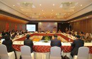 WAKIL KETUA MAHKAMAH AGUNG BIDANG YUDISIAL HADIRI PERTEMUAN DENGAN COUNCIL OF ASEAN CHIEF JUSTICES MEETING (CACJ) DAN WORKING GROUP – ON JUDICIAL EDUCATION AND TRAINING (WG – JET)