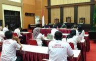 """Kegiatan Audiensi PT Gorontalo dengan """"LSM Tamperak"""" (Tameng Perjuangan Masyarakat Anti Korupsi)"""